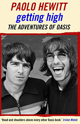 9781910570654: Getting High: The Adventures of Oasis