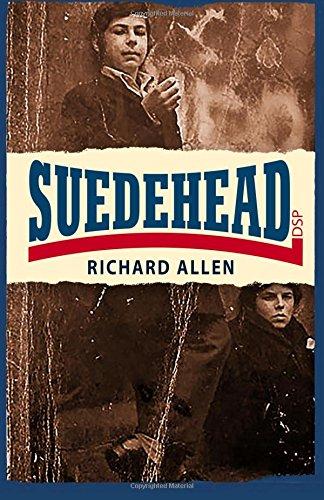 9781910570685: Suedehead