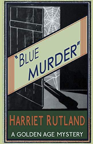 9781910570869: Blue Murder