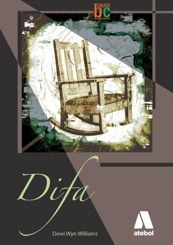 Difa (Paperback): Dewi Wyn Williams