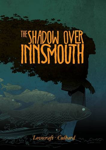 9781910593080: The Shadow Over Innsmouth
