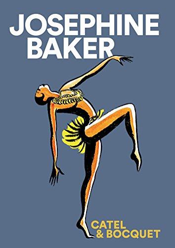 9781910593295: Josephine Baker