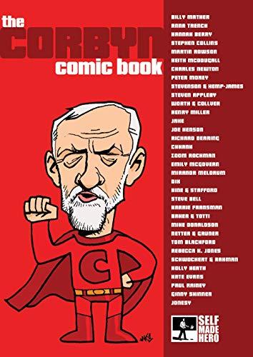 9781910593516: Corbyn Comic Book