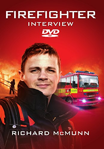 9781910602188: Firefighter Interview DVD 2015 (Ultimate Career Guide)