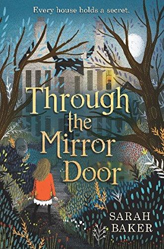 9781910611036: Through the Mirror Door
