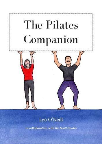 9781910616819: The Pilates Companion