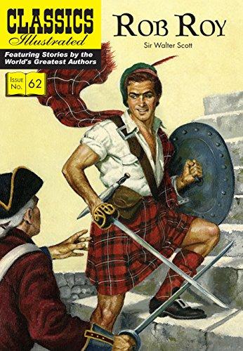 9781910619988: Rob Roy: Classics Illustrated