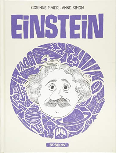 9781910620014: EINSTEIN HC (Graphic Novel)