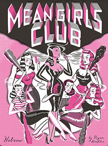 9781910620021: Mean Girls