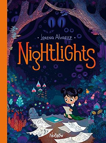 9781910620137: Gomez, L: Nightlights