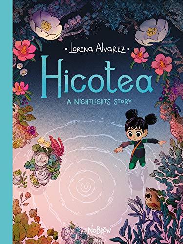 9781910620342: Hicotea: A Nightlights Story