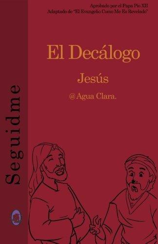 El Decalogo (Paperback): Lamb Books
