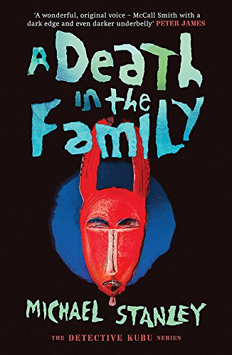 9781910633229: A Death in the Family (Detective Kubu)