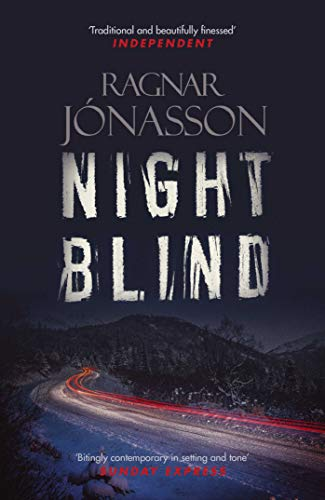 9781910633267: Night Blind