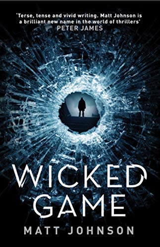 9781910633410: Wicked Game (Robert Finlay)