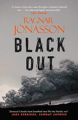 BLACK OUT: Jonasson, Ragnar