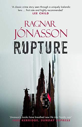 9781910633571: Rupture (Dark Iceland 4)