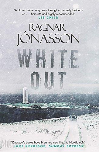 9781910633892: Whiteout (Dark Iceland): 4