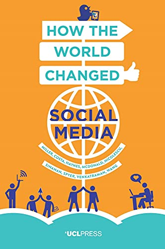9781910634479: How the World Changed Social Media