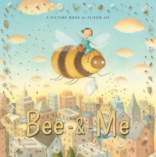 9781910646052: Bee & Me