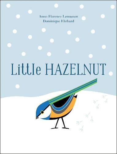 9781910646311: Lemasson, A: Little Hazelnut