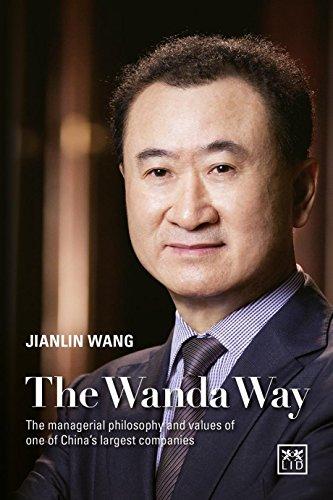 WANDA WAY: WANG, JIANLIN
