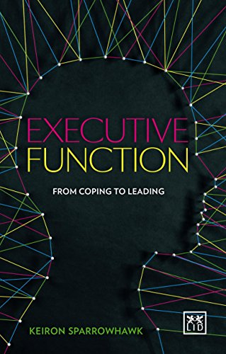 9781910649756: Executive Function: Cognitive Fitness for Business