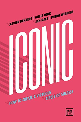 9781910649763: Iconic: How to create a virtuous circle of success