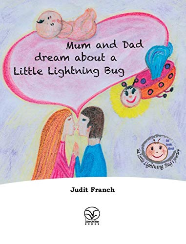 Mum and Dad dream about a Little: Judit Franch