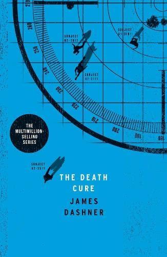9781910655122: The Maze Runner 3. The Death Cure (Maze Runner Series)