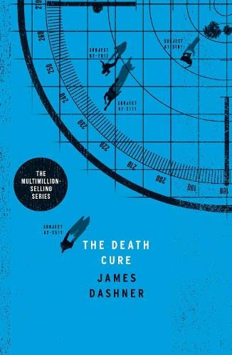 9781910655122: The Death Cure (Maze Runner Series)
