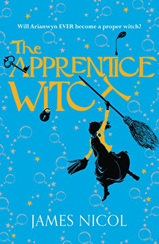 9781910655153: The Apprentice Witch