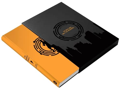 9781910655214 The Scorch Trials Limited Edition Signed Edition