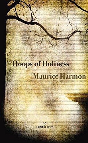 Hoops of Holiness: Harmon, Maurice