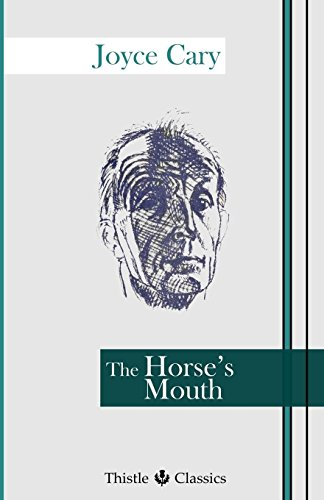9781910670224: The Horse's Mouth