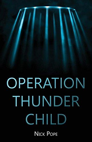 9781910670378: Operation Thunder Child