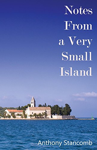 9781910670453: Notes From a Very Small Island