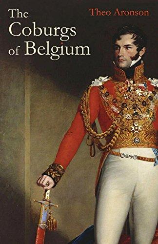 9781910670644: The Coburgs of Belgium