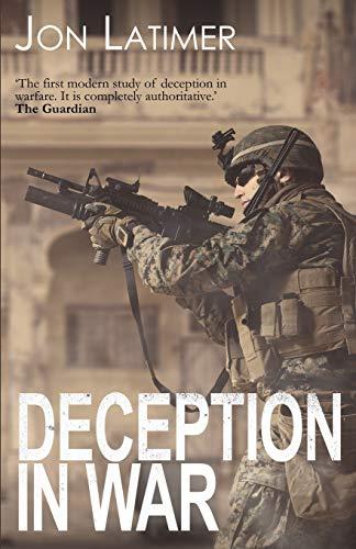 Deception in War: Jon Latimer