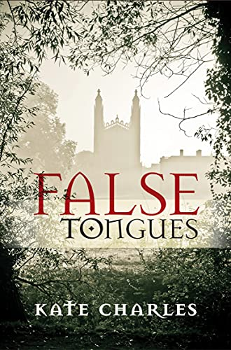 9781910674055: False Tongues