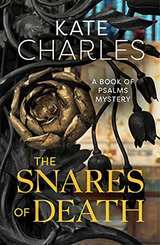 9781910674093: The Snares of Death