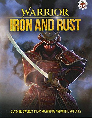 Warrior - Iron and Rust: Catherine Chambers