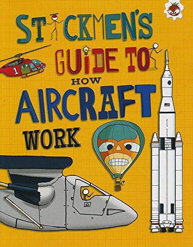 9781910684368: Stickmen's Guide to Aircraft