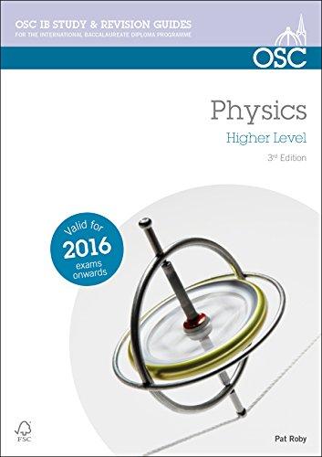 9781910689189: IB Physics HL: 2016+ Exams