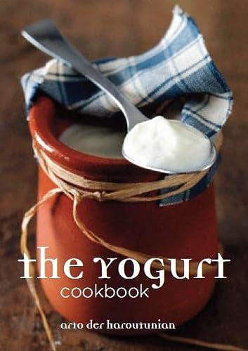 9781910690192: The Yogurt Cookbook