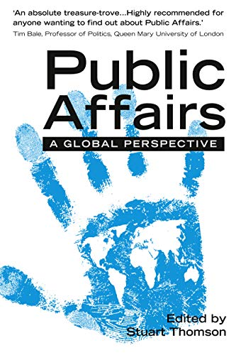 9781910692127: Public Affairs: A Global Perspective