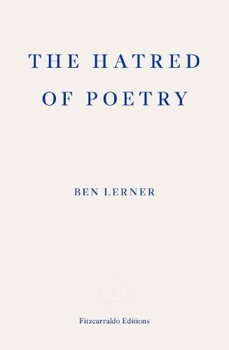 9781910695159: The Hatred of Poetry