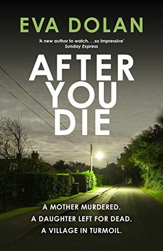 9781910701010: After You Die (Zigic & Ferreira)