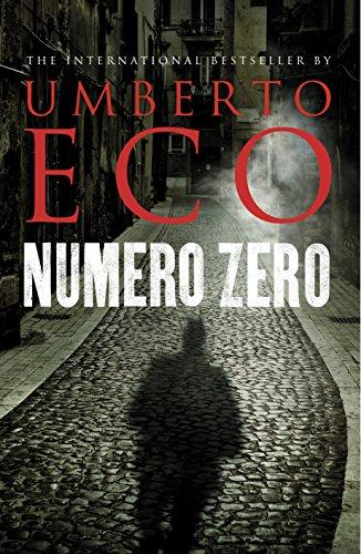 9781910701096: Numero Zero