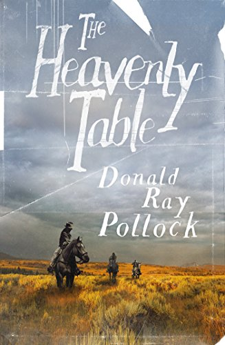 9781910701621: The Heavenly Table